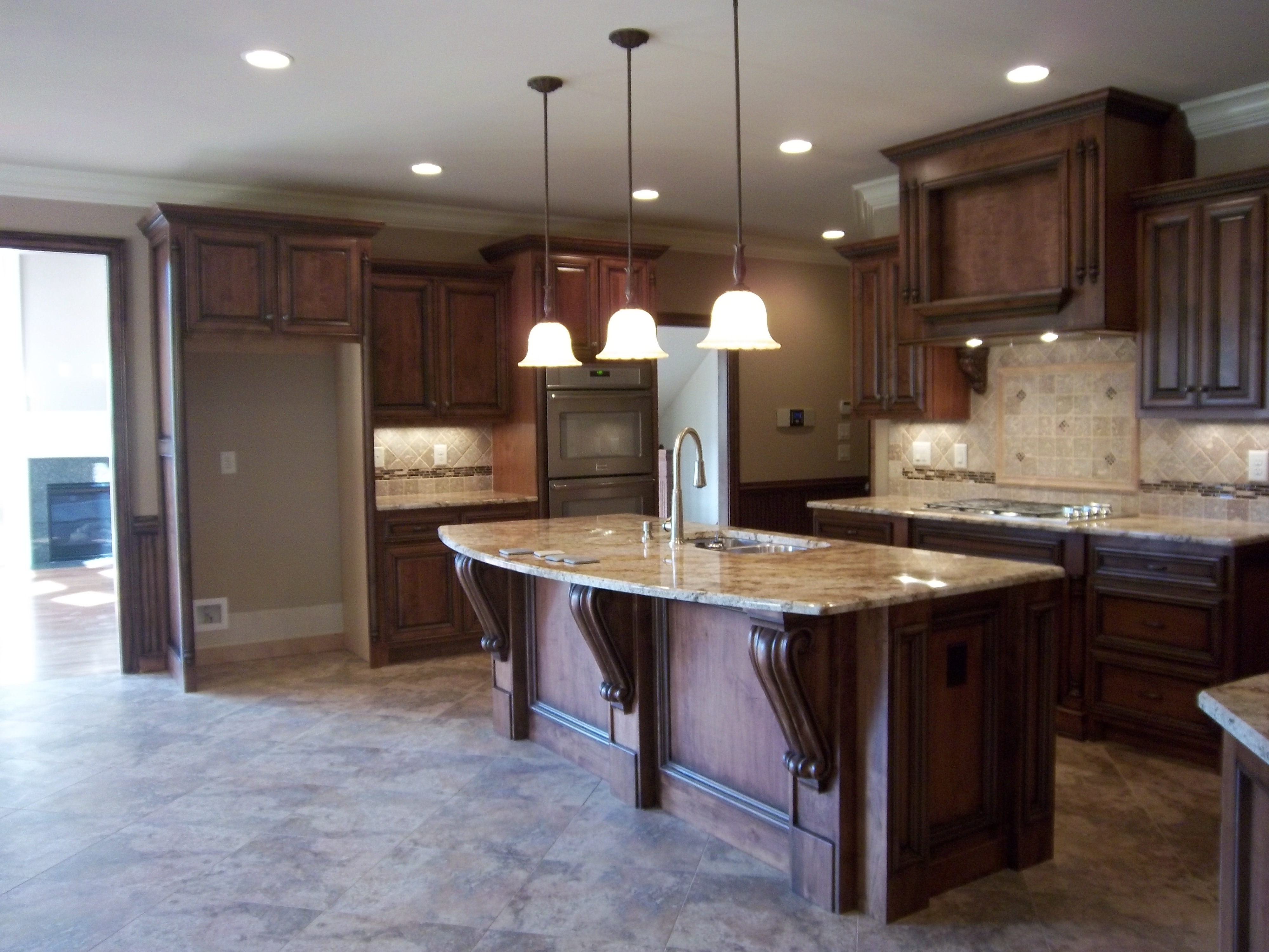 Kitchen Remodeling Contractor Lake Oswego Or Champion Property Improvement