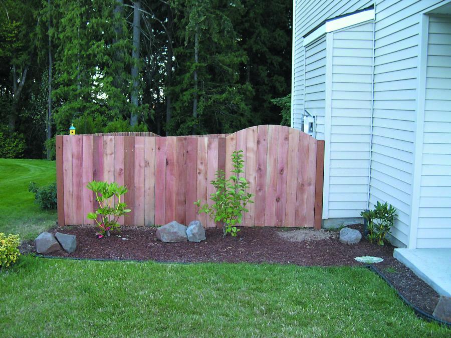 Fences Decks And Retaining Walls Champion Property