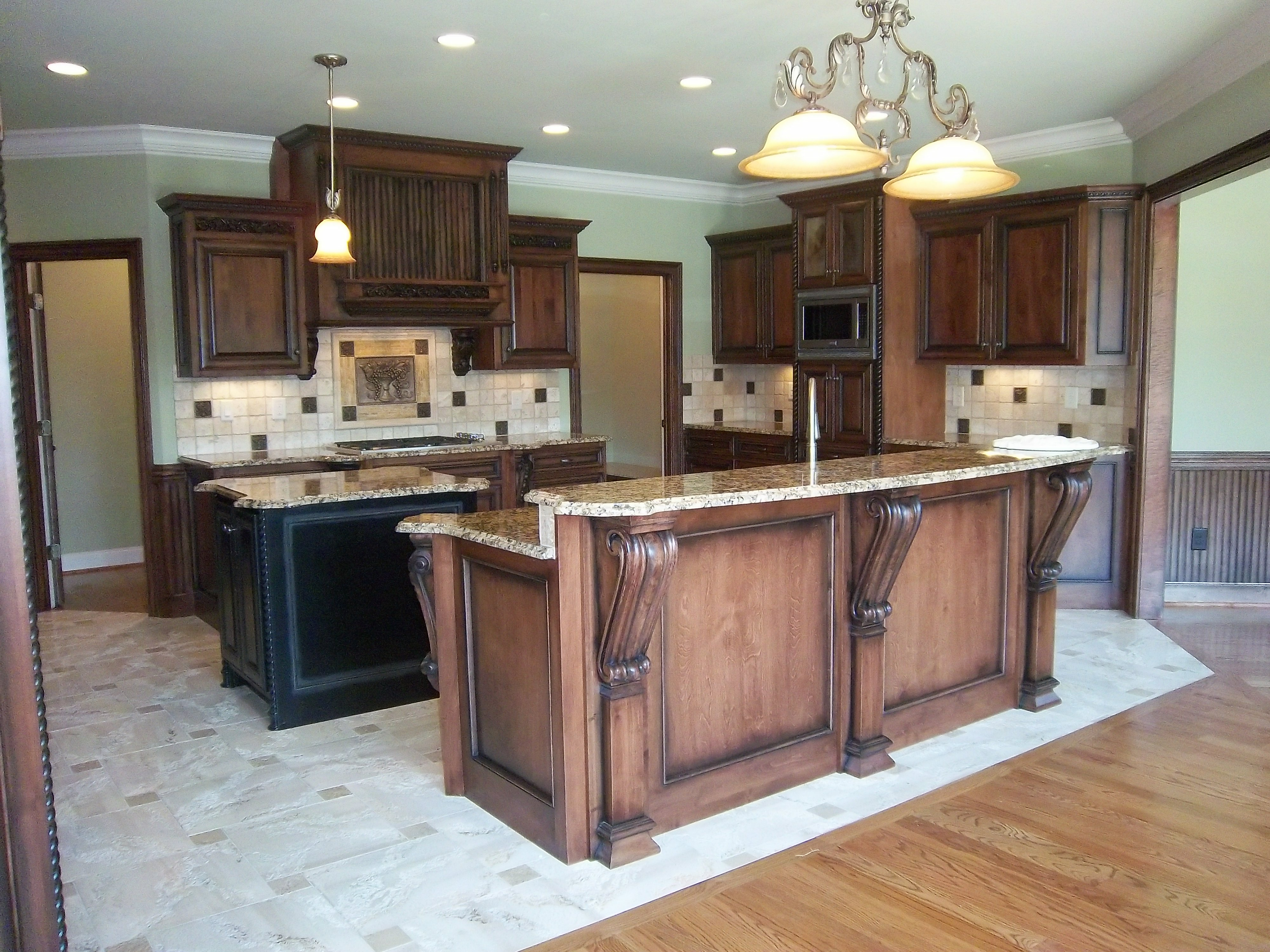 Kitchen Remodeling Contractor U2013 Lake Oswego, OR Your Kitchen Is The Heart  Of Your Home, Thatu0027s Why Hiring A Licensed Kitchen Remodeling Contractor Is  ...
