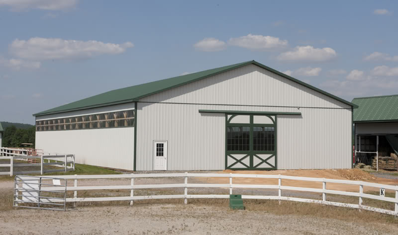 Sheds Shops And Pole Barns Champion Property Improvement